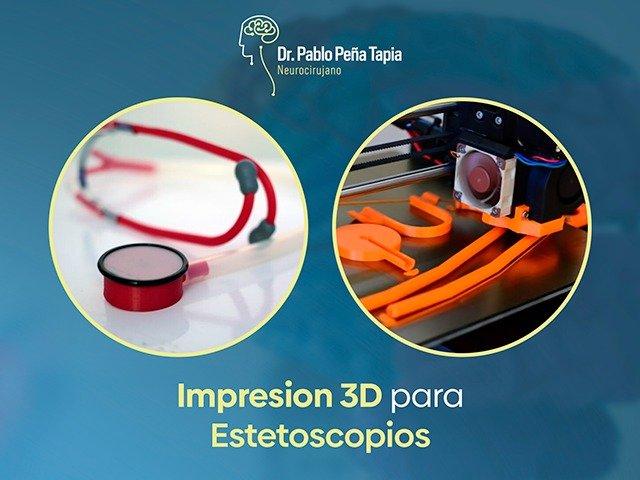 3d-estetoscopios